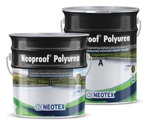 Neoproof Polyurea (AB)