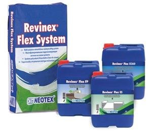 Revinex Flex System all